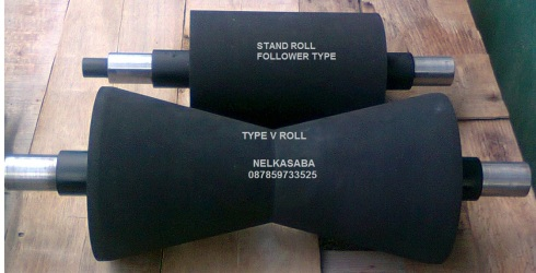 Rubber Roller,karet roller Good quality,competitif price